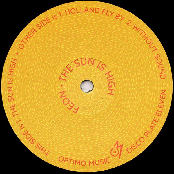 feon-the-sun-is-high-optimo-music-cover