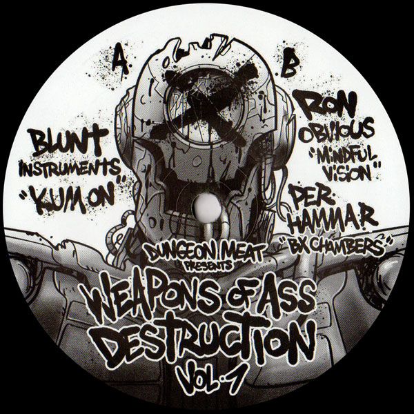 blunt-instruments-ron-obvious-per-hammer-weapons-of-ass-destruction-vol-1-dungeon-meat-cover