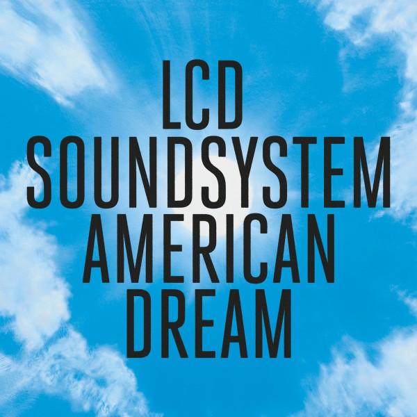 lcd-soundsystem-american-dream-lp-columbia-records-cover