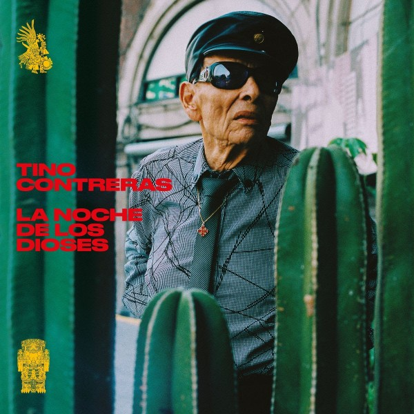 tino-contreras-la-noche-de-los-dioses-lp-brownswood-recordings-cover
