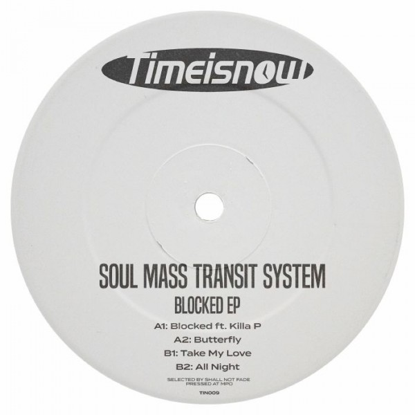 soul-mass-transit-system-blocked-ep-time-is-now-cover