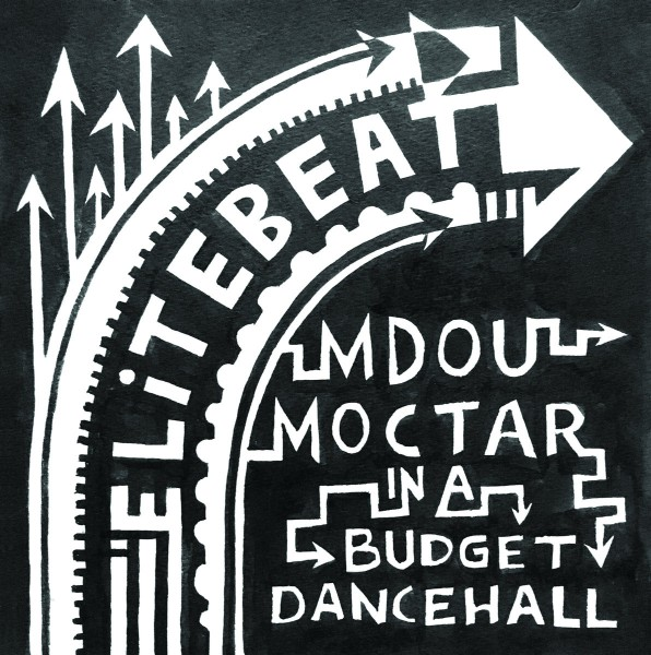 Mdou Moctar meets Elite Beat In a Budget Dancehall
