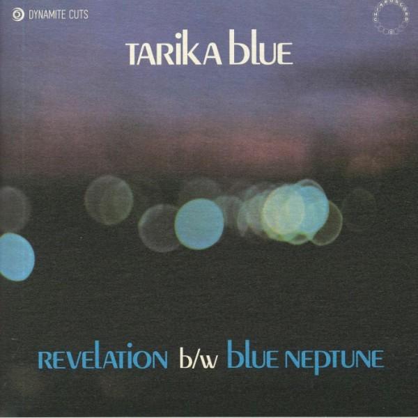 tarika-blue-revelation-blue-neptune-dynamite-cuts-cover