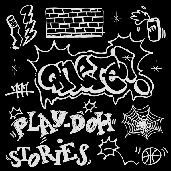 qnete-play-doh-stories-777-recordings-cover