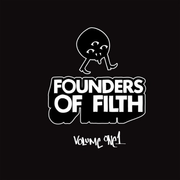 felix-da-housecat-founders-of-filth-volume-one-founders-of-filth-cover