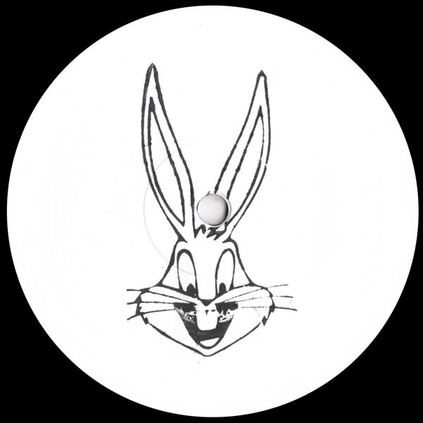 Bugs Bunney Tooney Lunes 001 Tooney Lunes Vinyl Records