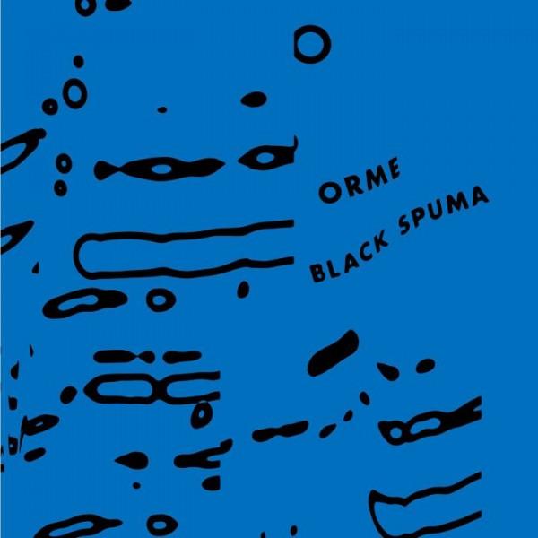black-spuma-orme-international-feel-cover