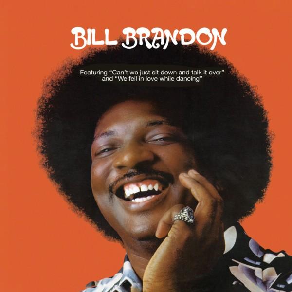 bill-brandon-bill-brandon-lp-orange-vinyl-pre-order-prelude-cover