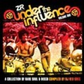 dj-red-greg-under-the-influence-volume-one-cd-z-records-cover