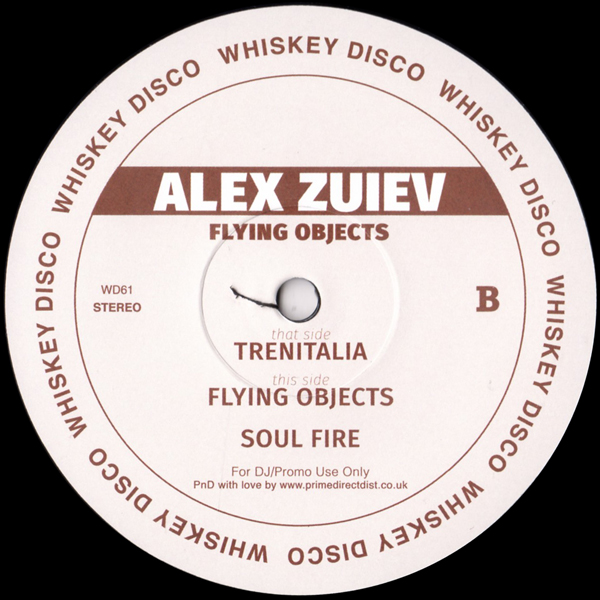 alex-zuiev-flying-objects-whiskey-disco-cover