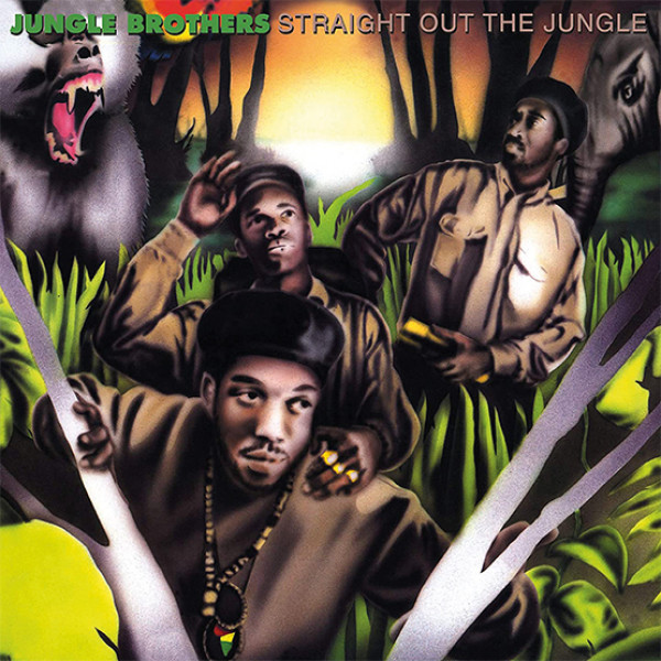 jungle-brothers-straight-out-the-jungle-black-is-black-rsd-2021-idlers-cover