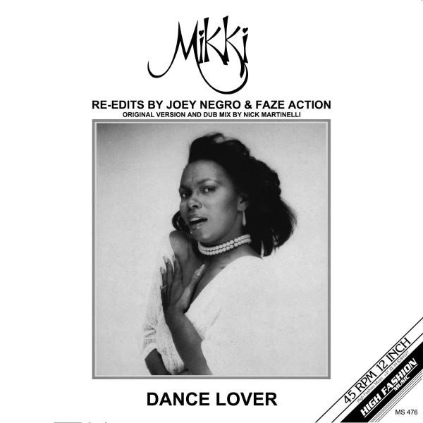 mikki-dance-lover-inc-joey-negro-faze-action-re-edits-high-fashion-music-cover