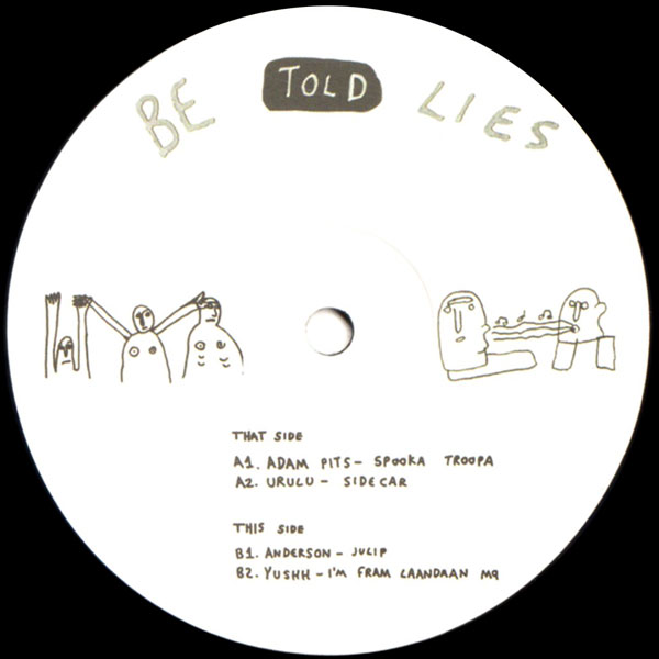 adam-pits-urulu-various-artists-untitled-untold-be-told-lies-cover