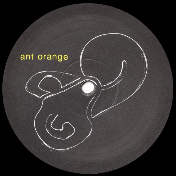ant-orange-ant-orange-ep-pusic-records-cover