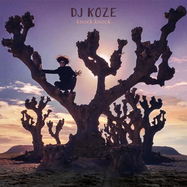 dj-koze-knock-knock-lp-pampa-records-cover