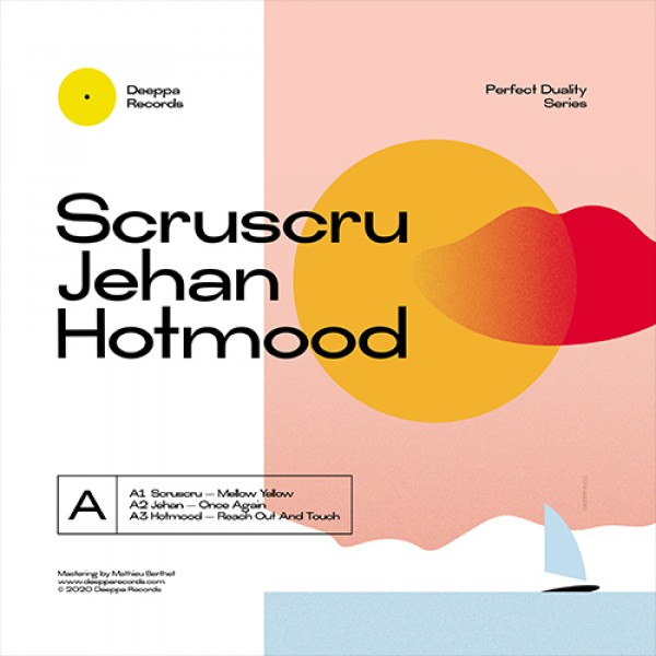 hotmood-sofa-talk-various-artists-perfect-duality-series-pre-order-deeppa-records-cover
