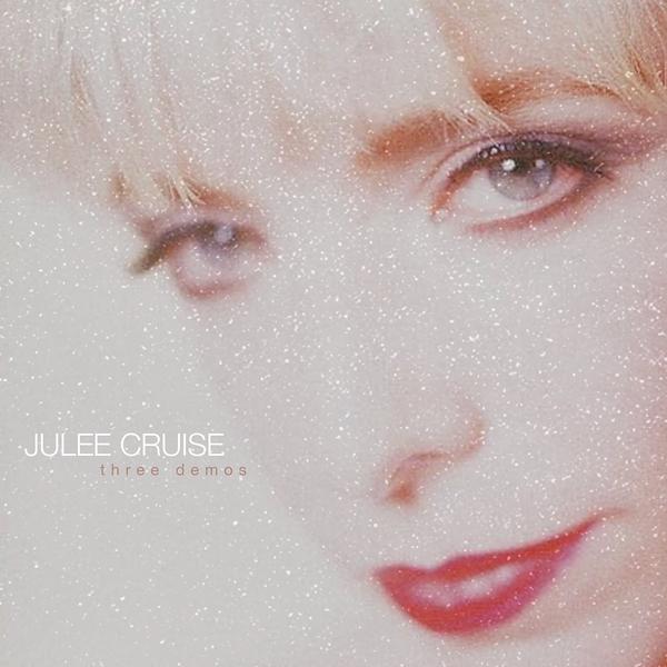 julee-cruise-three-demos-limited-pink-vinyl-sacred-bones-records-cover