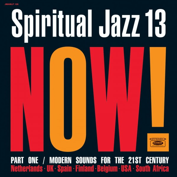 various-artists-spiritual-jazz-13-now-pt-1-cd-jazzman-cover