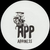 app-appiness-album-sampler-wetyourself-recordings-cover