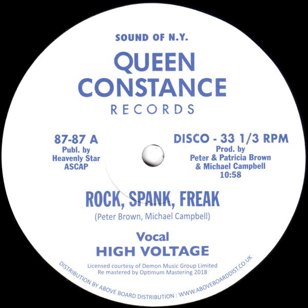 high-voltage-rock-spank-freak-queen-constance-cover