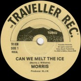 morris-can-we-melt-the-ice-traveller-records-cover