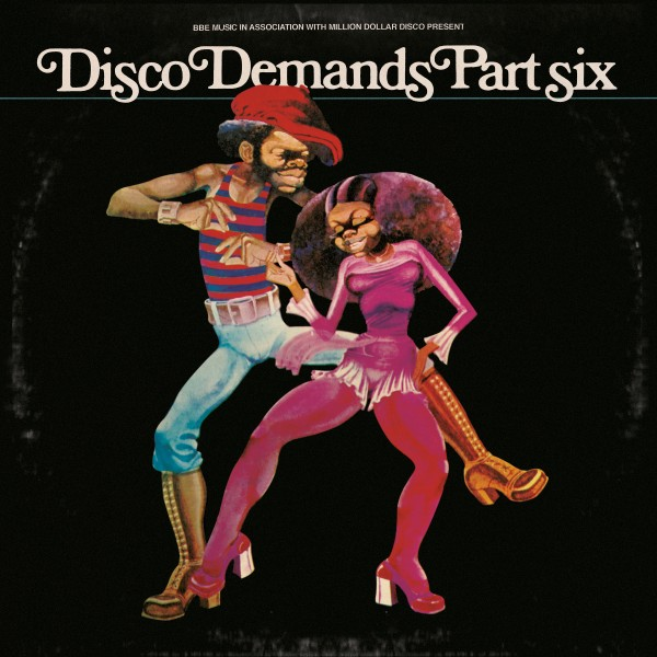 al-kent-various-artists-disco-demands-part-6-cd-bbe-records-cover