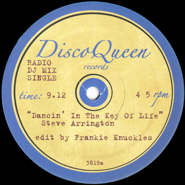 frankie-knuckles-disco-queen-3819-disco-party-dancin-in-the-key-of-life-disco-queen-cover