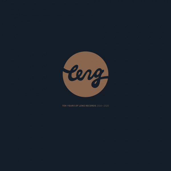 various-artists-ten-years-of-leng-records-2010-2020-lp-leng-cover