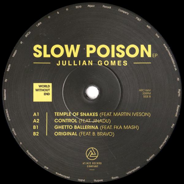 jullian-gomes-slow-poison-atjazz-record-company-cover