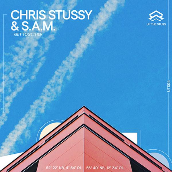 chris-stussy-sam-get-together-up-the-stuss-cover