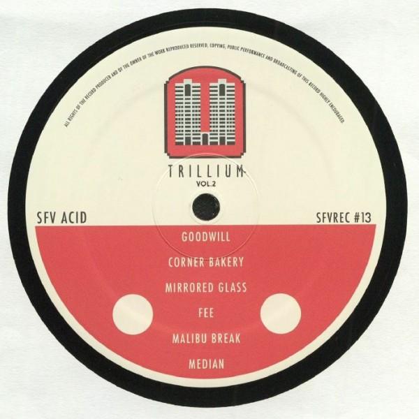 sfv-acid-trillium-towers-vol2-sfv-records-cover
