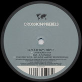 guti-fosky-step-ep-inc-martinez-brothers-remix-crosstown-rebels-cover