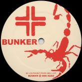 gladio-legowelt-slave-of-rome-bunker-records-cover