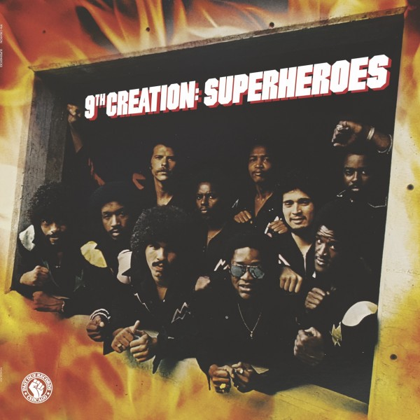 9th-creation-superheroes-lp-past-due-cover