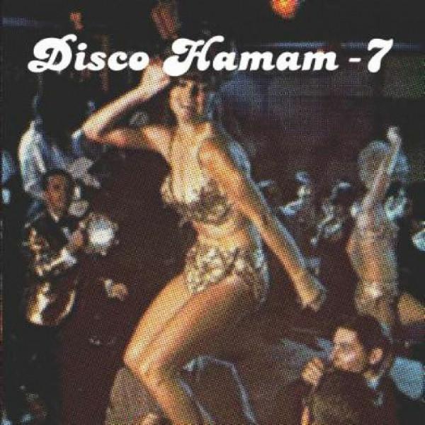 rune-lindebaek-various-artists-disco-hamam-vol-7-disco-hamam-cover