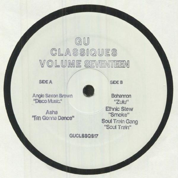 glenn-underground-gu-classiques-volume-17-gu-classics-cover
