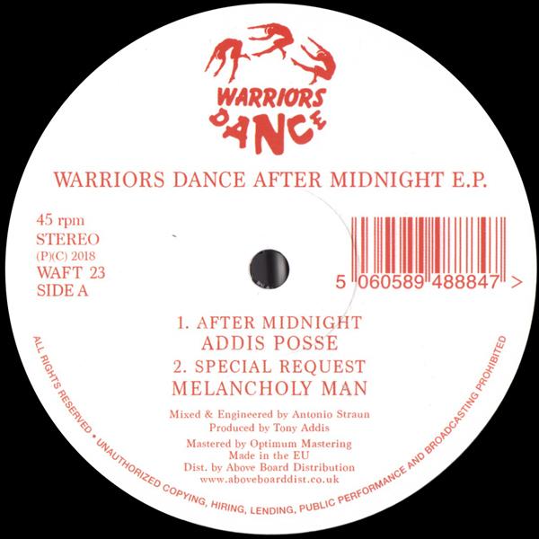 addis-posse-melancholy-man-watt-noize-no-smoke-warriors-dance-after-midnight-ep-warriors-dance-cover