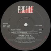 run-dmc-runs-house-beats-to-the-rhyme-profile-records-cover