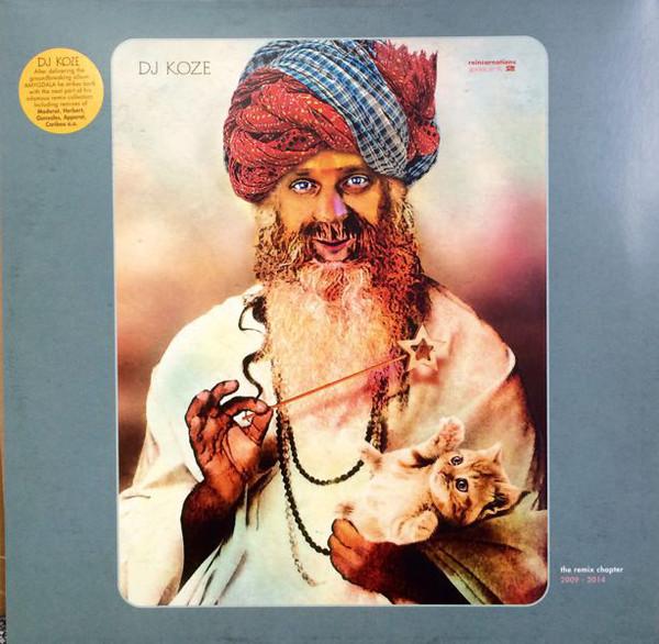 dj-koze-reincarnations-pt-2-lp-pampa-records-cover