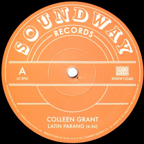 colleen-grant-sandra-hamilton-latin-parang-parang-jam-soundway-cover