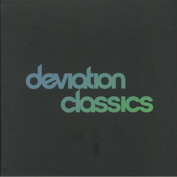 various-artists-benji-b-presents-deviation-classics-cd-deviation-cover