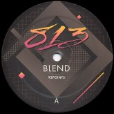 813-blend-ep-92-points-cover