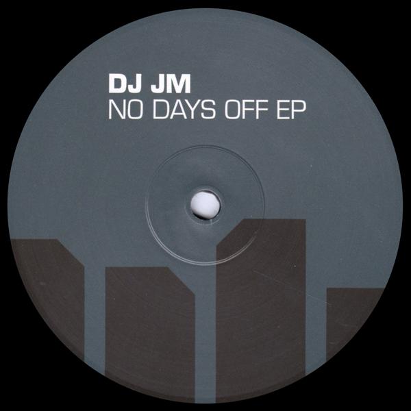 dj-jm-no-days-off-ep-nervous-horizon-cover