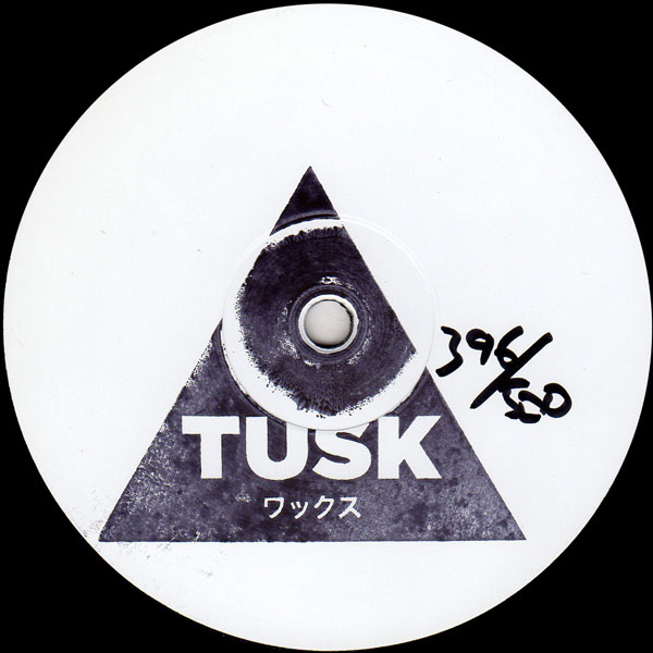 ruf-dug-marcel-vogel-tusk-wax-twenty-three-mugwump-dc-salas-remix-tusk-wax-cover