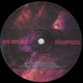 acid-mondays-schlurptastic-one-records-cover