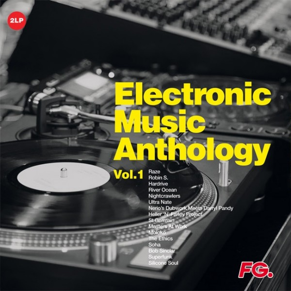 various-artists-electronic-music-anthology-vol-1-lp-house-classics-wagram-cover