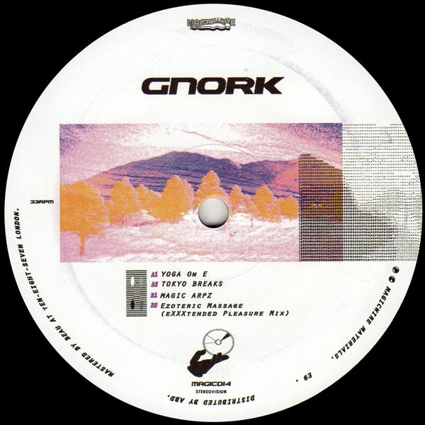 gnork-magic-arp-magic-wire-recordings-cover