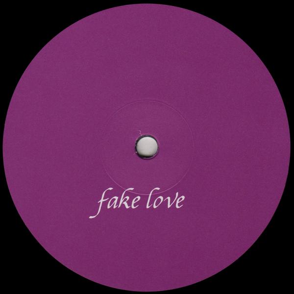 FAKE LOVE/Fake Love, Vol  1/FAKE LOVE - Vinyl Records Specialists
