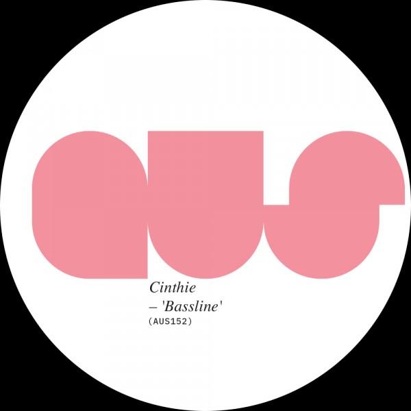 cinthie-bassline-aus-music-cover