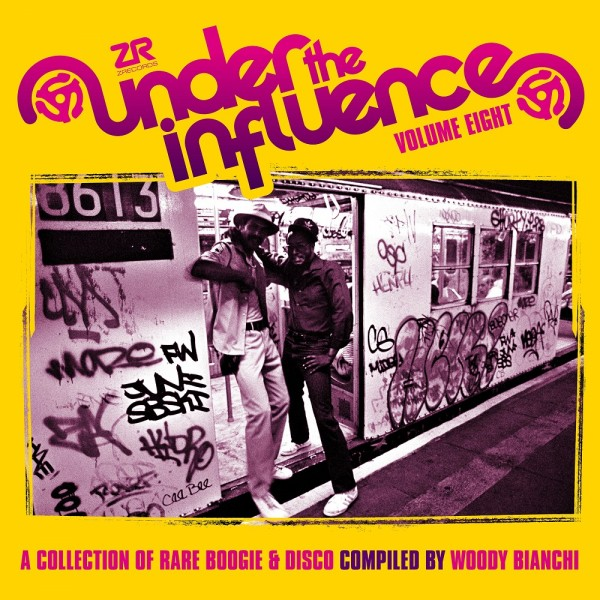 woody-bianchi-various-artists-under-the-influence-vol8-compiled-by-woody-bianchi-lp-z-records-cover
